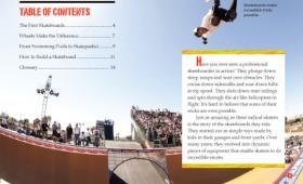 The Story of Skateboards
