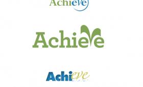 Achieve Consulting Branding