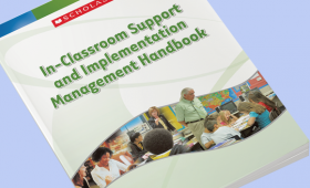 In-Classroom Support Handbook