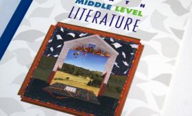Heath Middle Level Literature