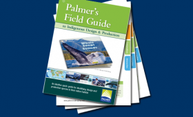Palmer Creative Promotional Piece
