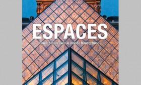 Espaces Book Cover